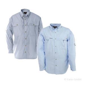 Hemden / T-Shirts