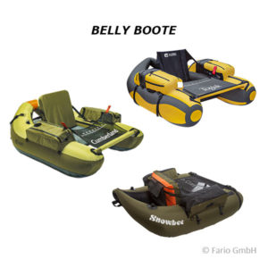 Belly Boote